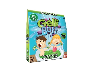 Gelli Baff fürdőzselé 600g - Zöld