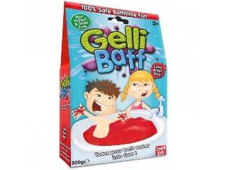 Gelli Baff fürdőzselé 300g - Piros