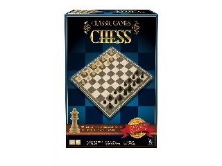 Classic Games Collection: Fa sakk