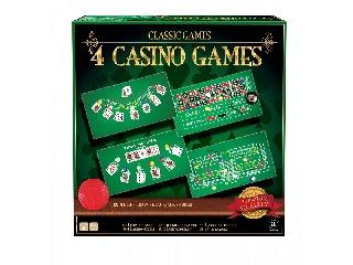 Classic Games Collection - 4 casino játék