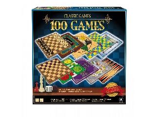 Classic Games Collection - 100 db-os játékgyűjtemény