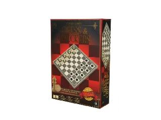 Classic Games Collection: Fa sakk és dáma