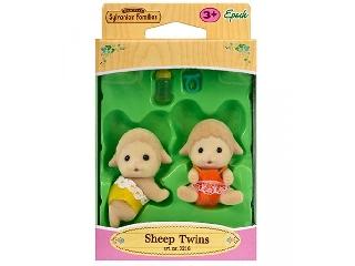 Sylvanian Families - Bárány ikrek