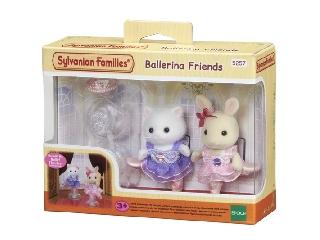 Sylvanian Families - Balerina barátnők