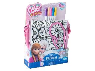 Color Me Mine Frozen oldaltáska