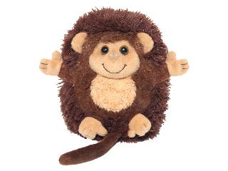 Plüssgombócok - HideAway Pets - Majom