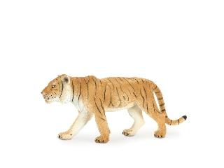 Animal Planet - Bengáli tigris műanyag figura XL