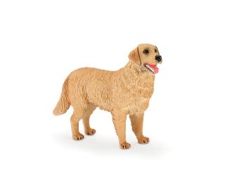 Animal Planet - Golden Retriever figura M