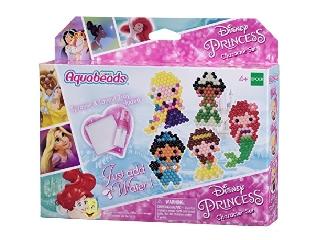 Aqua Beads - Disney hercegnők figura szett