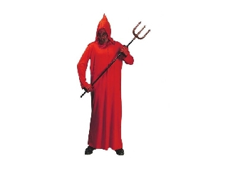 Ördög ruha S-es