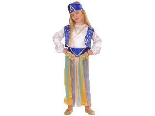 Arab hercegnő jelmez 104 cm-es