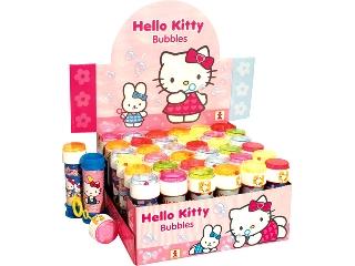 Hello Kitty buborékfújó