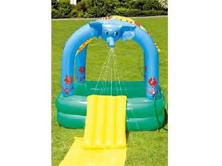 Elefántos medence 149x149x150