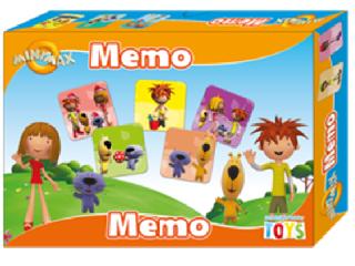 Minimax - Memo