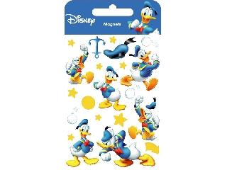 Donald mágnes