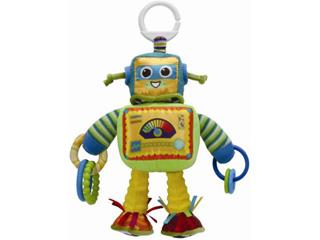 Játssz és fejlődj Robot