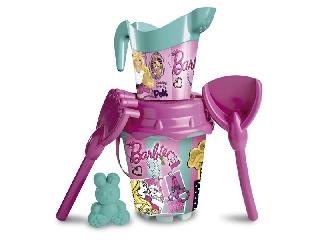 Barbie homokozó készlet locsolókannával