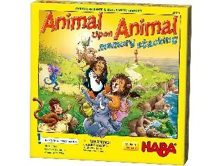 Animal Upon Animal - Memo torony