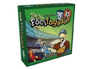 Focifogadás - magyar kiadás