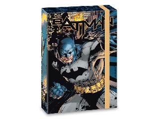 Batman füzetbox A/4