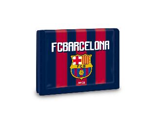 Barcelona pénztárca (színes)