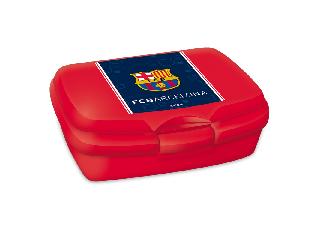 Barcelona uzsonnás doboz