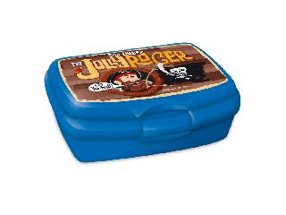 Jolly Roger uzsonnás doboz