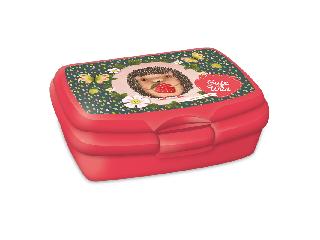 Cute and wild uzsonnás doboz