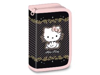 Hello Kitty tolltartó kihajtható írószertartókkal