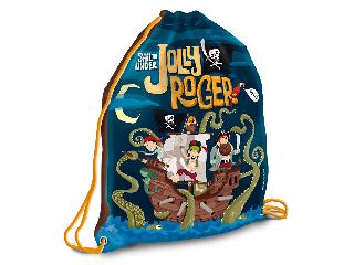Jolly Roger sportzsák