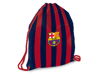 Barcelona sportzsák-tinédzser