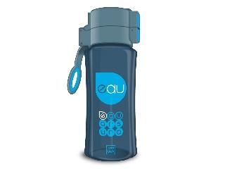 AUtonomy Általános kulacs - 400 ml - kék és szürke