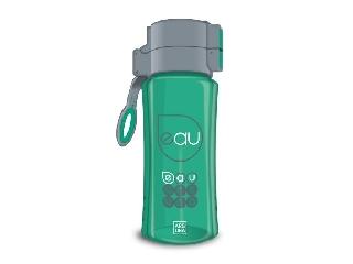 Általános kulacs-450 ml - zöld