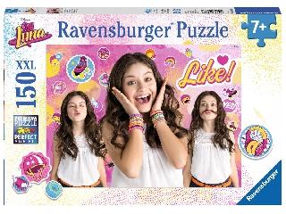 Soy Luna 150 darabos puzzle