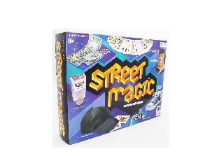 Street magic - utcai bűvésztrükkök