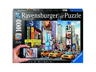Puzzle 1000 db-os - Times Square hirdetései