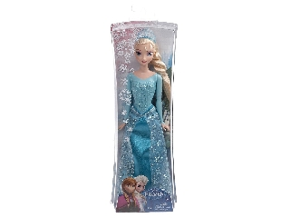 Disney Jégvarázs Csillogó Elsa baba
