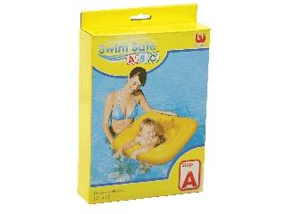 Bestway Beülős bébi úszógumi kocka alakú