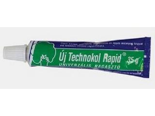 Technokol rapid univerzális ragasztó - zöld - 35 g