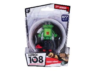 Hero 108 figura - Frog King (Béka király) 077