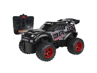 New Bright 1:18 RC Baja Extreme Rally - fekete