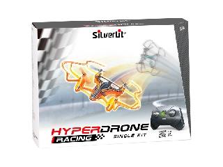 Silverlit: HyperDrone alap készlet - narancssárga