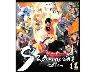 Szamuráj szellem - társasjáték