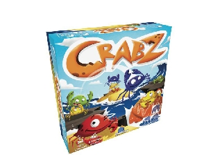 Crabz társasjáték