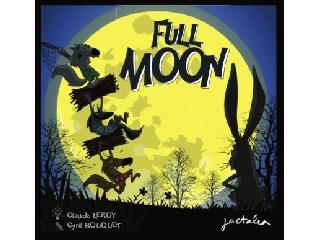 Full Moon - kártyajáték