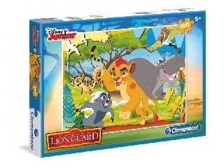 Clementoni Puzzle 100 db-os - Lion Guard
