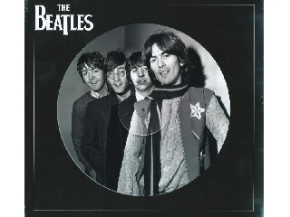 The Beatles: Helter Skelter - 212 db-os puzzle