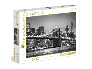 New York 500 db-os puzzle