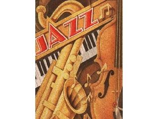 Jazz 500 db-os parafa puzzle