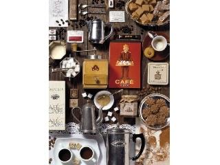 Kávéház 500 db-os puzzle